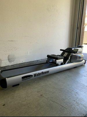 Water Rower M1 LoRise rowing machine for Sale in San Diego, CA
