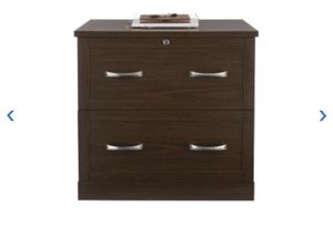 2 drawer lateral file cabinet brand new for Sale in Tigard, OR