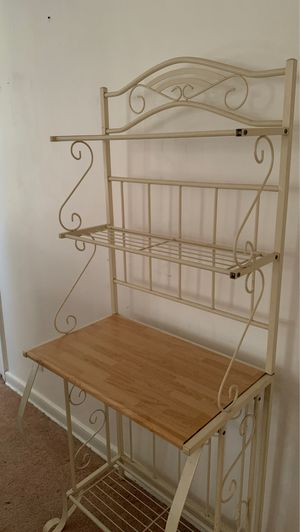 Bakers rack for Sale in Drexel Hill, PA
