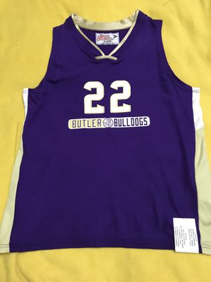 Women's Butler Bulldogs Purple XL Volleyball #22 Jersey for Sale in Sioux Falls, SD