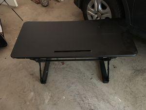 "Flexispot stand up desk 47"" for Sale in Nashville, TN"