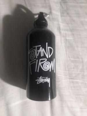 Stussy Water Bottle for Sale in Fairfax, VA