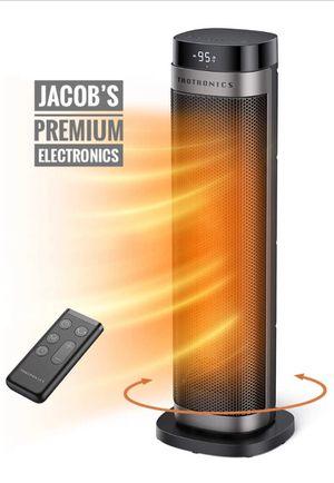 TaoTronics PTC Space Heater Original $80 for Sale in San Jose, CA