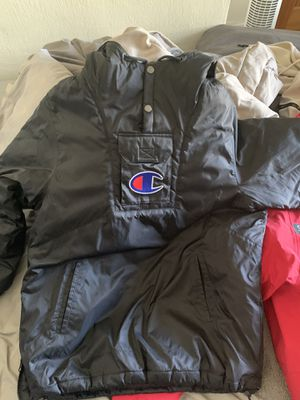 Supreme Champion Parka for Sale in Boulder, CO