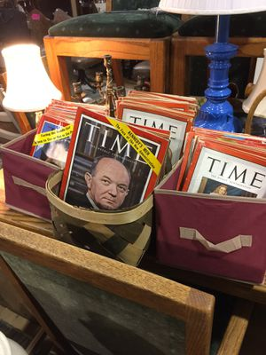 Time Magazines 40's 50's 60s for Sale in Winterville, NC