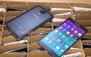 Unlocked Samsung Galaxy Note 4 for Sale in Chicago, IL