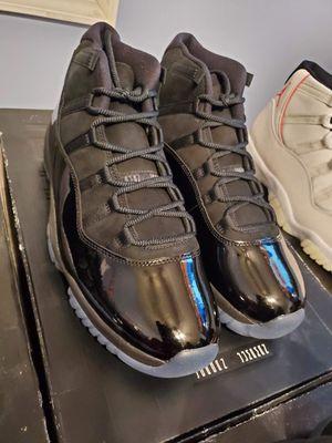 Retro Jordan 11 for Sale in Romeoville, IL