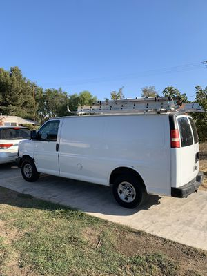 2004 Chevy express Van for Sale in Fontana, CA