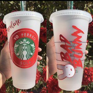 Custom Starbucks Tumbler Cup for Sale in Walnut, CA