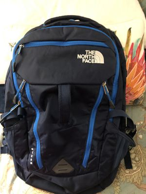 The north face backpack condition like new for Sale in Annandale, VA