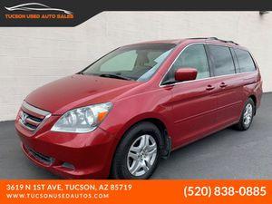2006 Honda Odyssey for Sale in Tucson, AZ