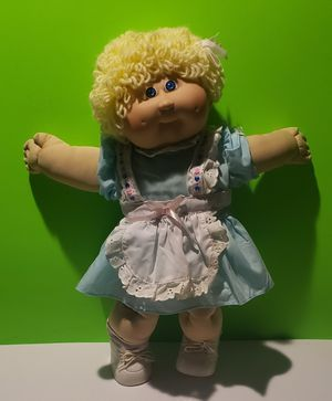 Cabbage Patch Kids 1985 Doll for Sale in Reinholds, PA