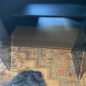 Gray TV Stand for Sale in Raleigh, NC