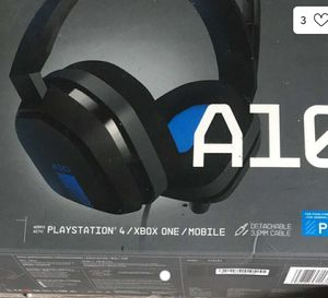 Excellent Condition ASTRO A40 for Sale in Norco, CA