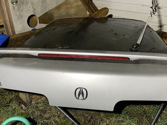 Integra Trunk for Sale in Woodburn,  OR