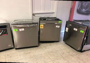 Appliance liquidation YJW for Sale in Brea, CA