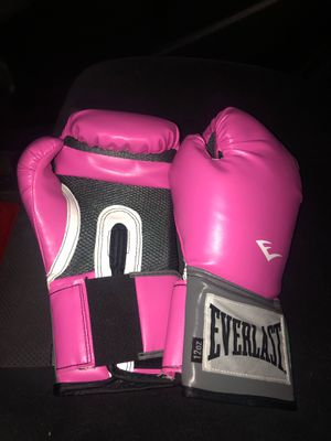 Boxing gloves 12 oz for Sale in Miami, FL