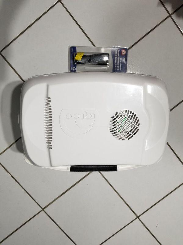 Iceless Electric Cooler Igloo