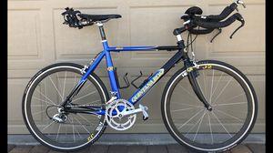 Quintana Roo Kilo Time Trail Road Bike for Sale in Las Vegas, NV