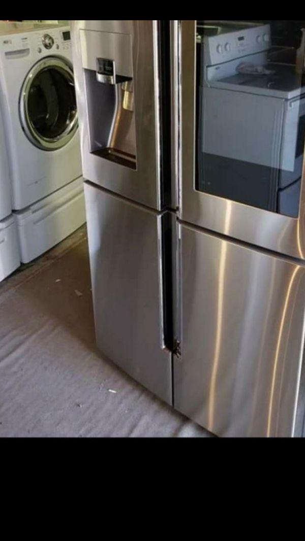 Refurbished Quality Like New Appliances 90 Days Warranty