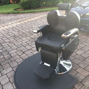 Brand New Barber Chairs For Sale for Sale in Miami, FL