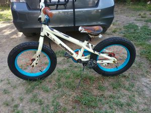 Bike kids mongoose for Sale in Fort Worth, TX