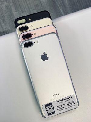 T-Mobile Metro Apple iPhone 7 Plus for Sale in Everett, WA
