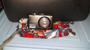 """"""" Looking to Sale"""" Nikon COOLPIX Camera,12.0 Megapixels, WIDE 4X Zoom, 2.7 in. LCD"""" for Sale in Silverdale, WA"""