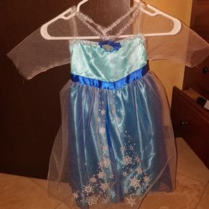 Princess Elsa dress for Sale in Frederick, MD