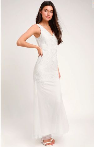 Never Worn Wedding Dress with Tags for Sale in Los Angeles, CA