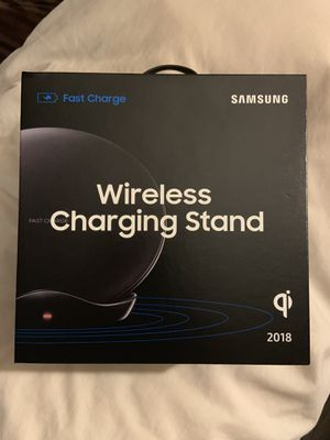 Samsung Wireless Charging Stand for Sale in Bradenton, FL