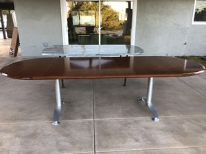 Conference Table, office furniture for Sale in Encinitas, CA