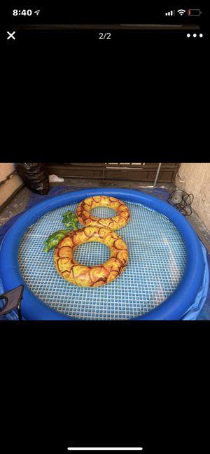 Intex pool for Sale in Whittier, CA