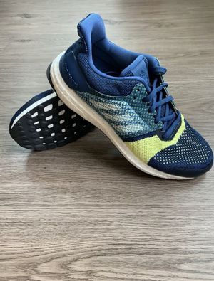 Adidas UltraBoost ST | Men's Size 9 | Running Shoes Ultra Boost B37695 for Sale in Dallas, TX