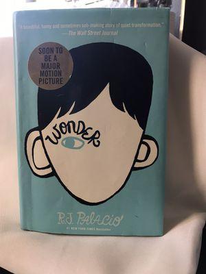 Wonder book for Sale in Lynwood, CA