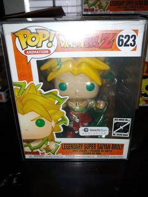 Dragon Ball Z Funko Pop for Sale in San Jose, CA