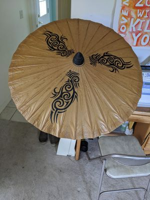 Sun Parasol for Sale in Templeton, CA