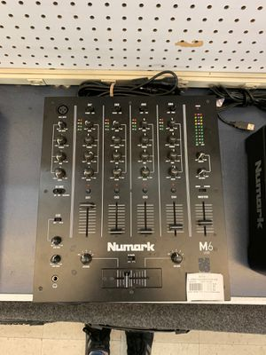 Numark mixer for Sale in Chicago, IL
