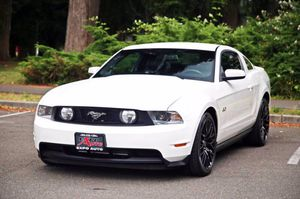2012 Ford Mustang for Sale in Tacoma, WA