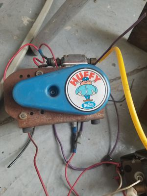 Hadley vintage air compressor + kit for Sale in PA, US
