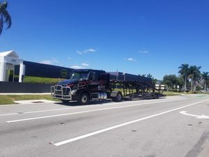 Car carrier, hauler for Sale in Pembroke Park, FL