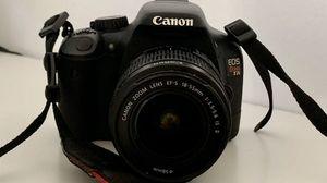 CANON EOS REBEL T2i Camera for Sale in Pasadena, CA