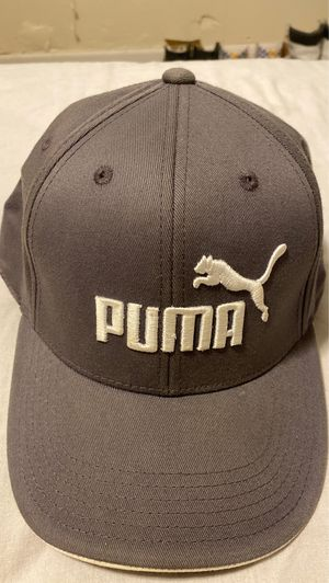 Puma hat for Sale in Milwaukee, WI