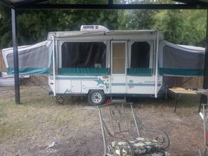 Pop up camper for Sale in San Antonio, TX