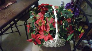 Beautiful centerpiece for christmas for Sale in Owatonna, MN