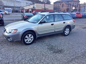 2005 Subaru Outback for Sale in Pittsburgh, PA