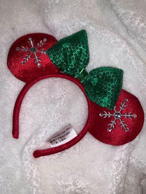 Disney Christmas Ears 2018 for Sale in Cerritos, CA