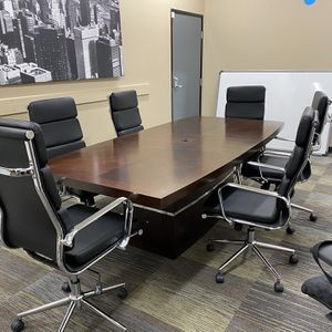 Conference Table (Table Only) for Sale in San Diego, CA