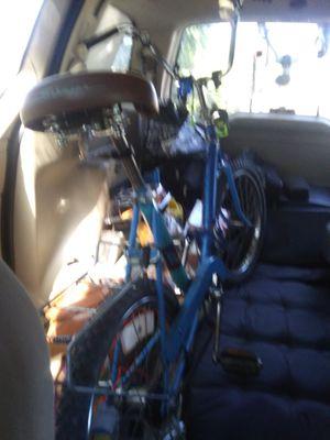 Folding Bike for Sale in Chico, CA