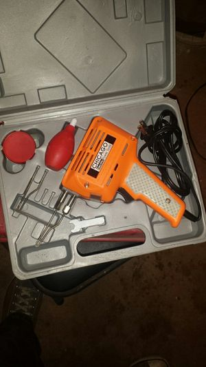 Soldering iron kit for Sale in Stockton, CA